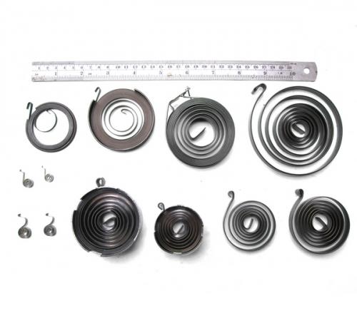 弹簧厂家生产的立式弹簧圆柱螺旋弹簧简介